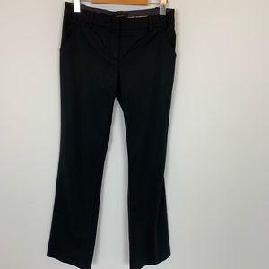 Buy 2 Get 2🎁BCBG Maxazria Black Trousers Size 0